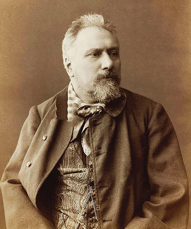 Nikolay-Leskov