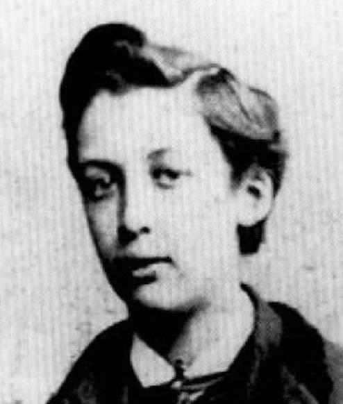 Oskar-Uayld-v-detstve