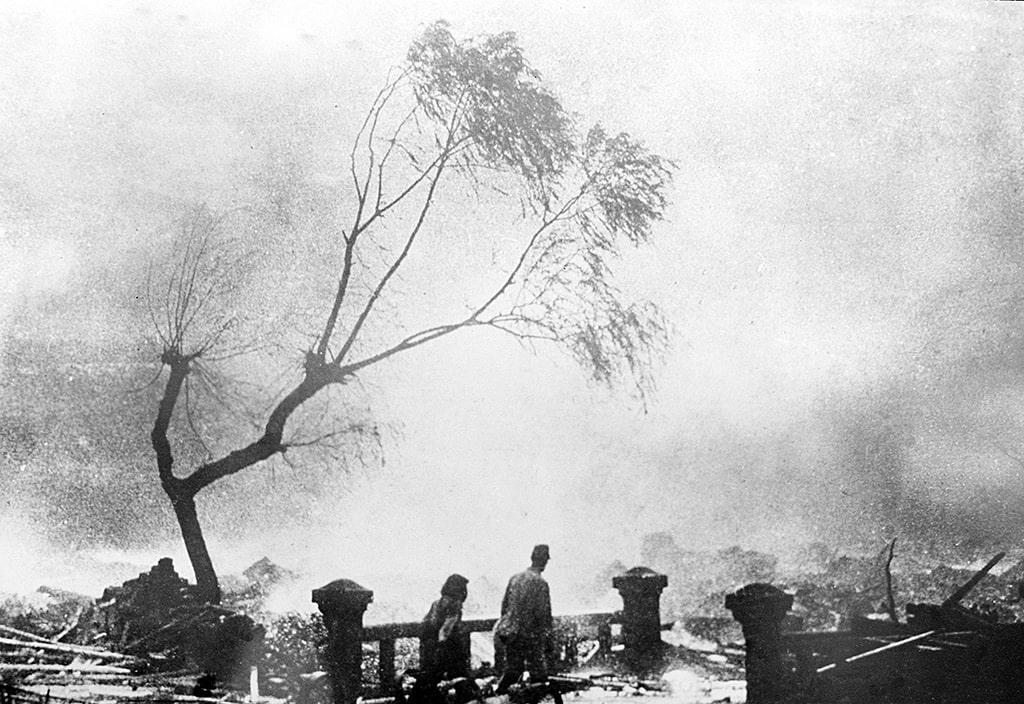 Ostavshiesya-v-zhivyih-posle-atomnoy-bombardirovki-Nagasaki