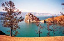 Озеро Байкал – уникальное творение природы