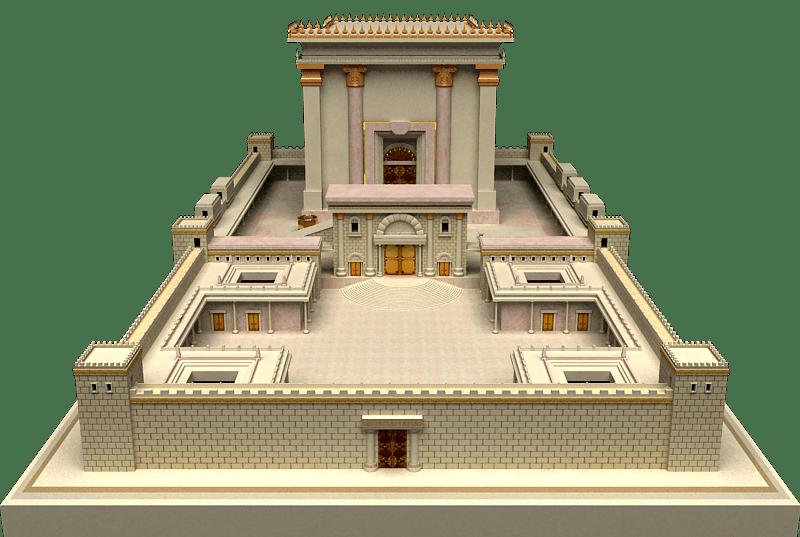 Pervyiy-Hram-Hram-Solomona