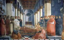 Петрарка и его мнимая смерть