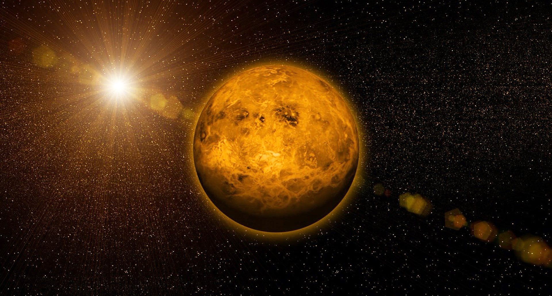 Planeta-Venera-1
