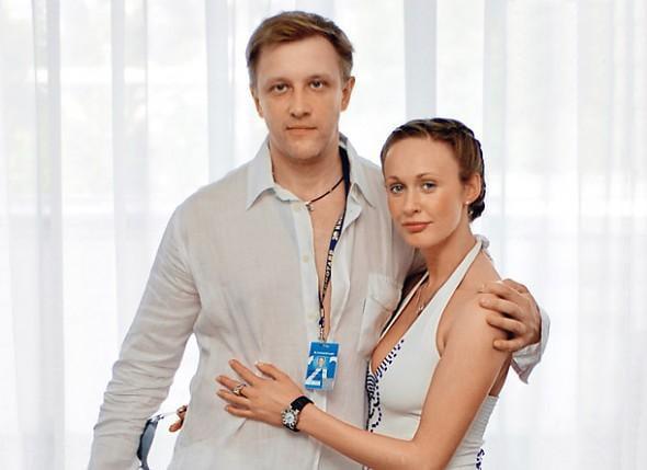 Polina-Nevzorova-i-ee-muzh