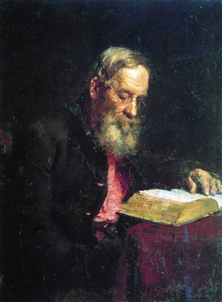 Portret-Efima-Vasilevicha-Repina.-1879