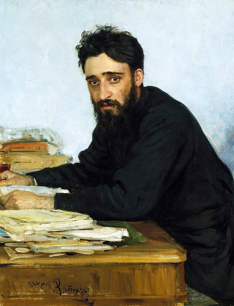Portret-Garshina.-1884