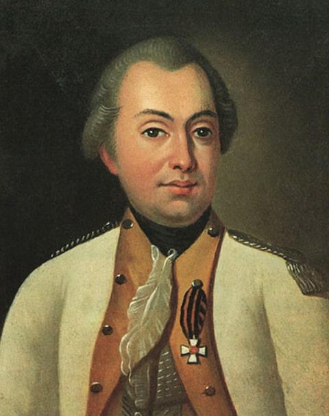 Portret-Kutuzova