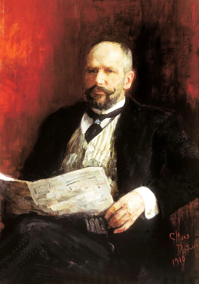 Portret-P.-A.-Stolyipina.-1910
