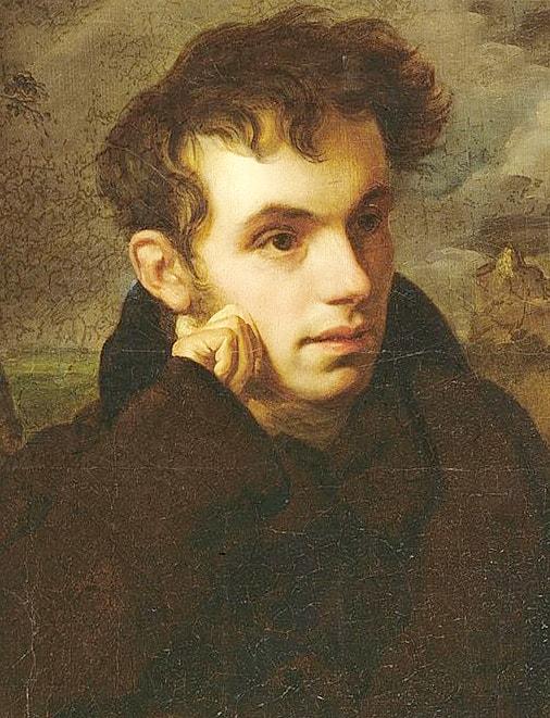 Portret-V.-A.-ZHukovskogo-1815