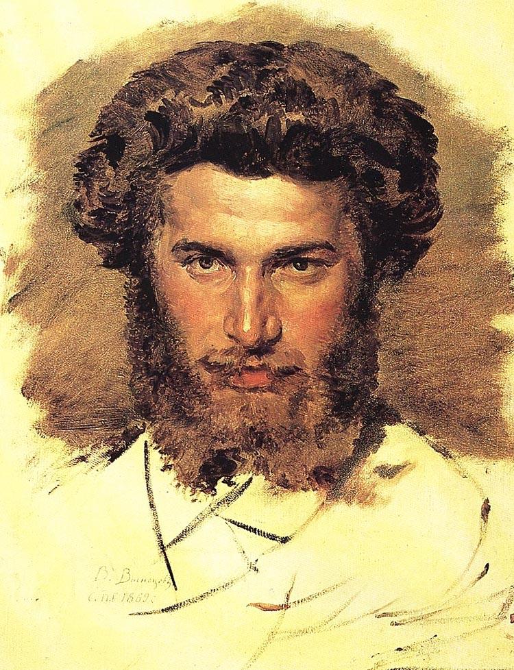 Portret-raboty-V.-M.-Vasnetsova-1869