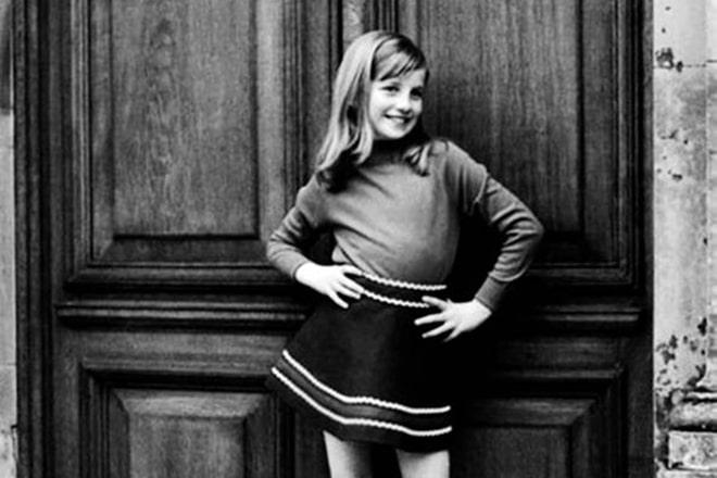 Printsessa-Diana-v-detstve
