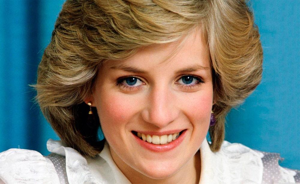 Printsessa-Diana
