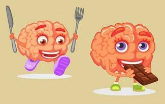Самые полезные для мозга продукты