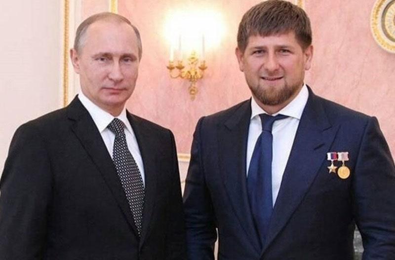 Putin-i-Kadyrov