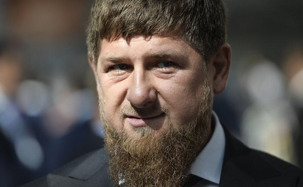Ramzan-Ahmatovich-Kadyrov