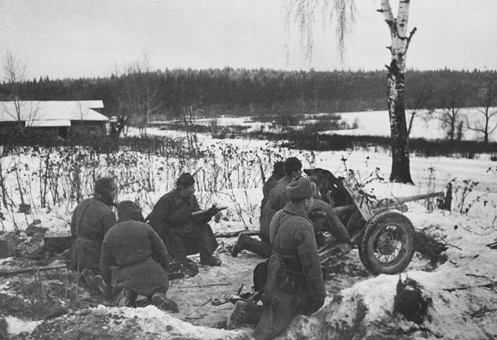 Raschyot-45-mm-protivotankovoj-pushki