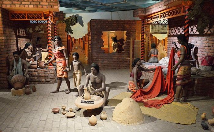 Rekonstruktsiya-byita-Harappskoy-kulturyi