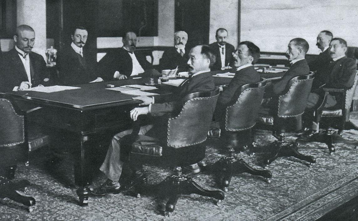 Rossiyskaya-i-yaponskaya-delegatsii