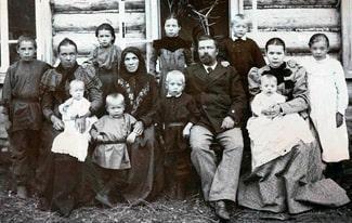 Почему одни русские фамилии заканчиваются на «-ин», а другие – на «-ов»