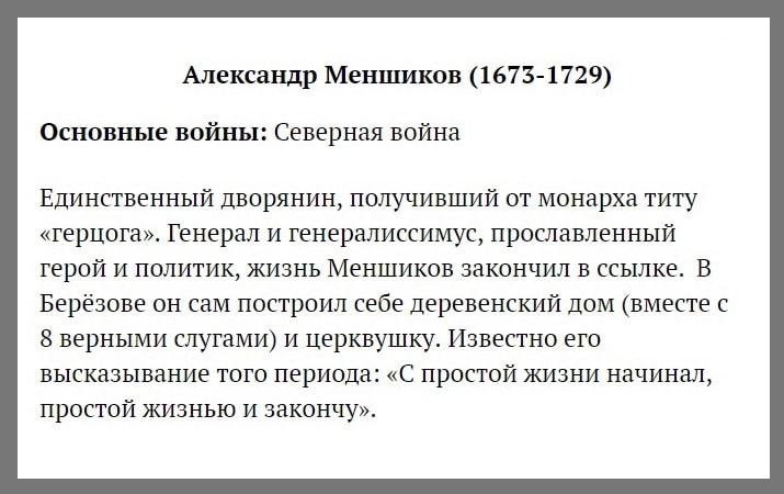 Russkie-polkovodtsyi-15-Menshikov