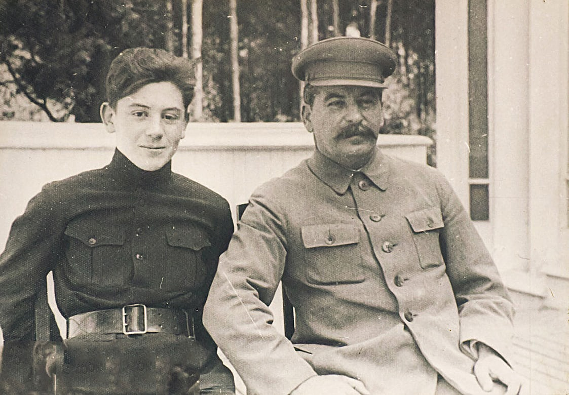 S-syinom-Vasiliem