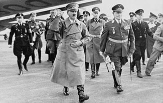 Самые кровожадные нацистские преступники