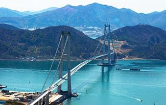 Самые высокие мосты ТОП 10