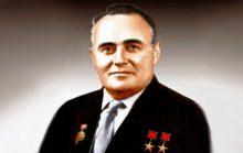 Гениальный конструктор Сергей Королёв