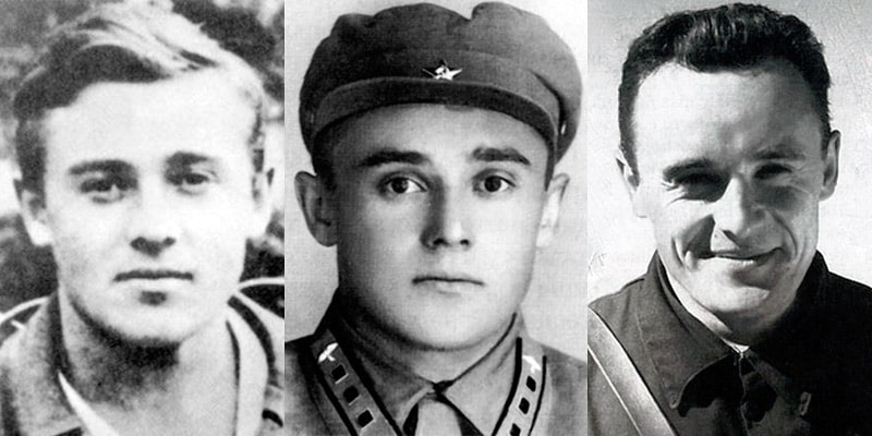 Sergej-Korolev-v-molodosti