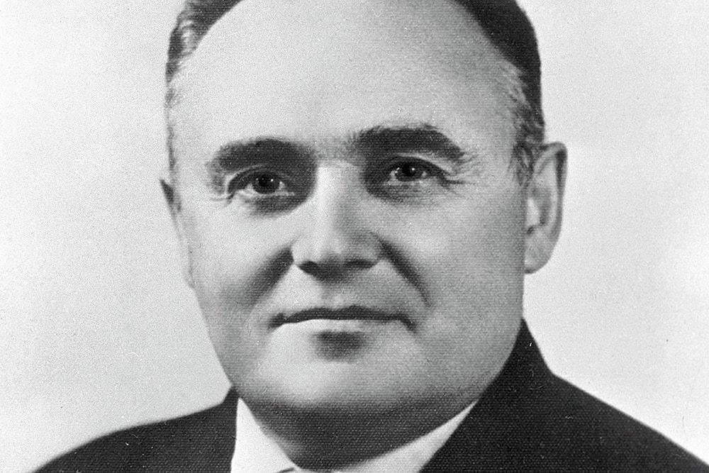 Sergej-Korolev