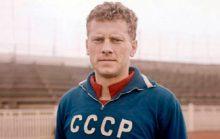 Советский футболист убил вратаря-обезьяну