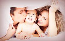 Полезные советы родителям о воспитании