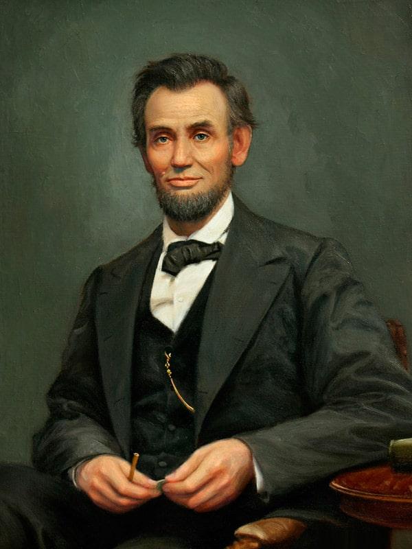 Spisok-prezidentov-SSHA-Avraam-Linkoln