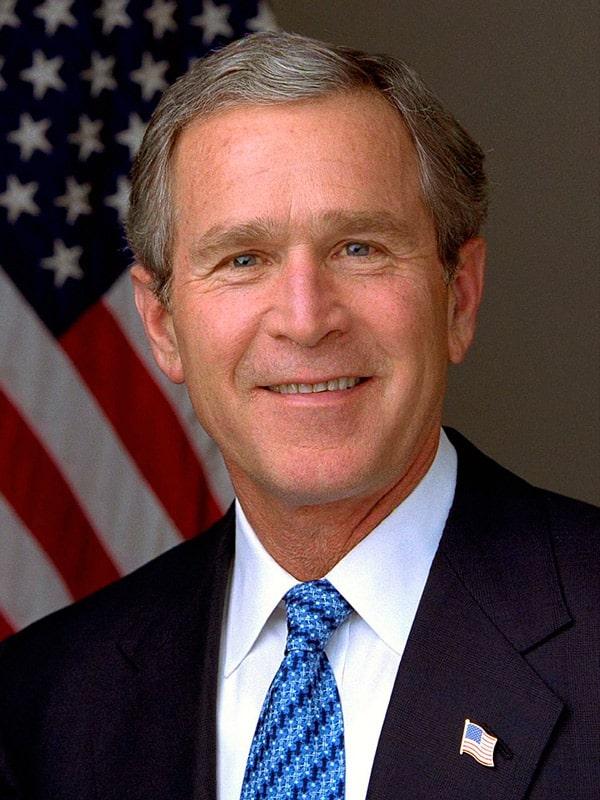 Spisok-prezidentov-SSHA-Dzhordzh-Uoker-Bush