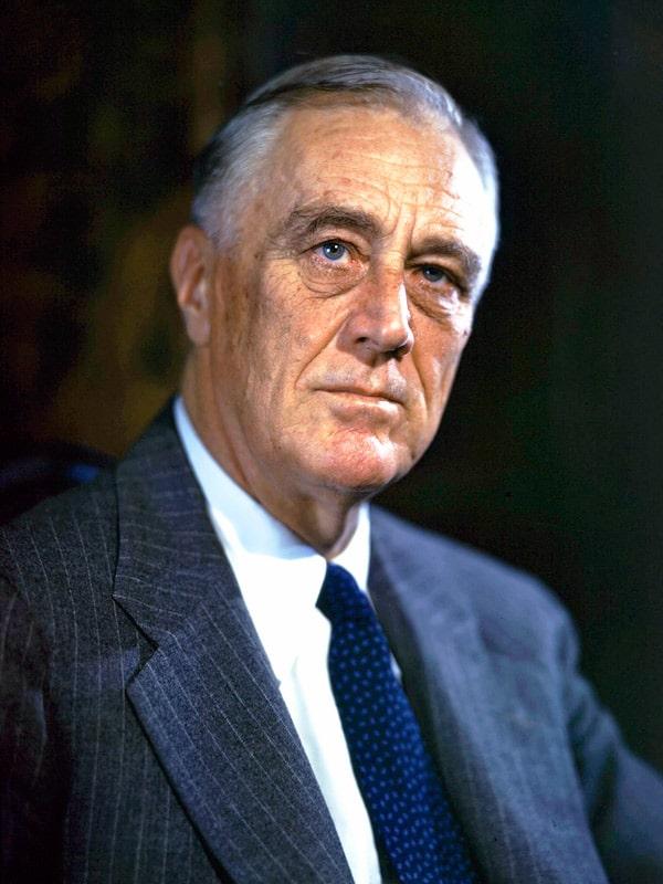 Spisok-prezidentov-SSHA-Franklin-Ruzvelt