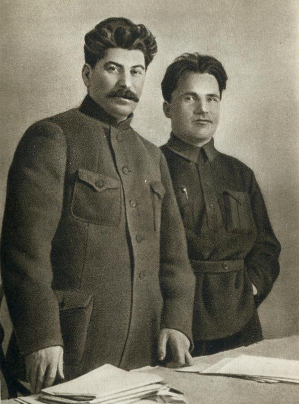 Stalin-i-Kirov