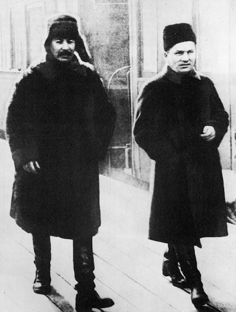 Stalin-s-Kirovyim