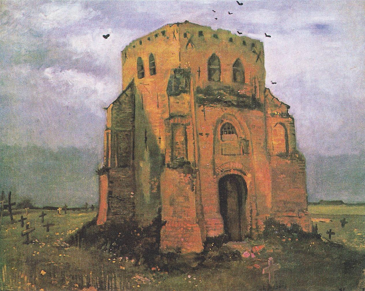 Staraya-tserkovnaya-bashnya-v-Nyue`nene.-1885