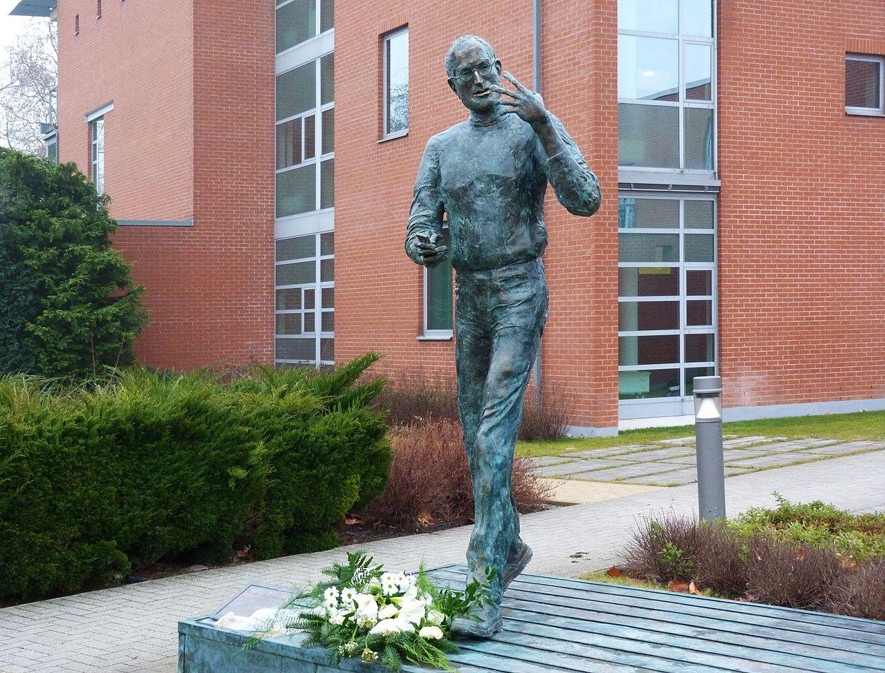 Statuya-Dzhobsa