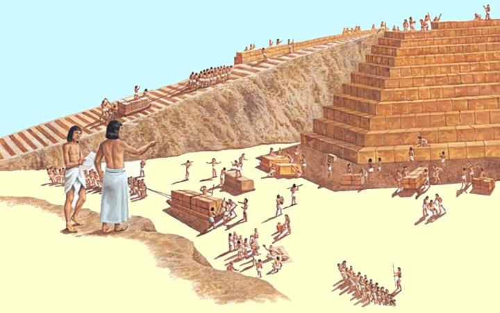Stroyka-piramid