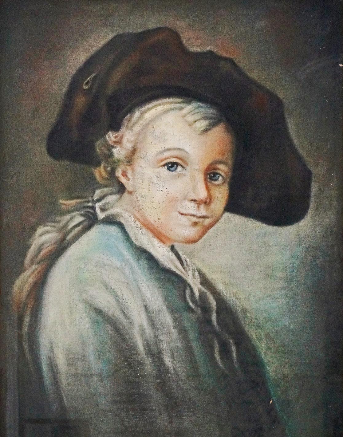 Suvorov-v-detstve-1