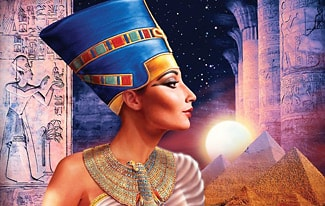 Тайна царицы Нефертити