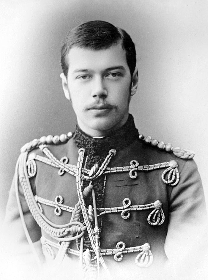 TSesarevich-Nikolay-Aleksandrovich.-1889