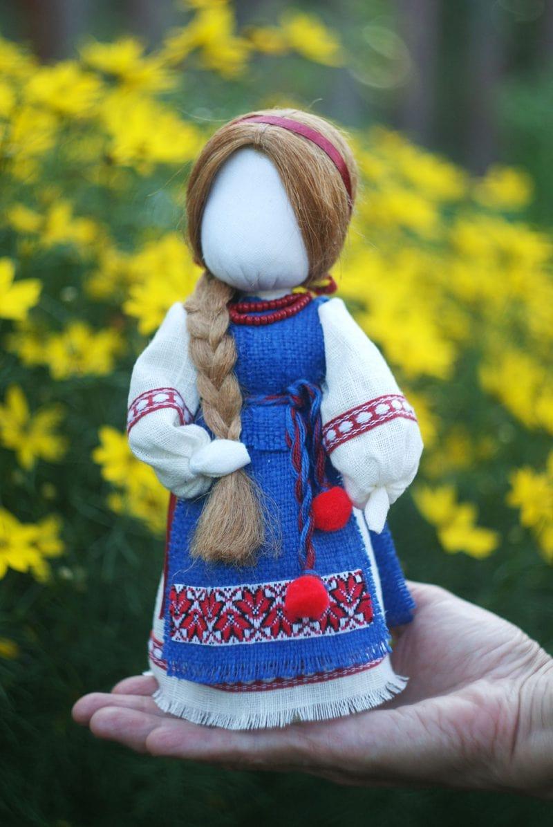 Ukrainskaya-motanka