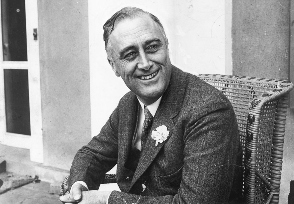Ulyibka-Franklina-Ruzvelta