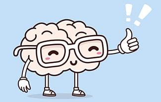 14 упражнений для мозга