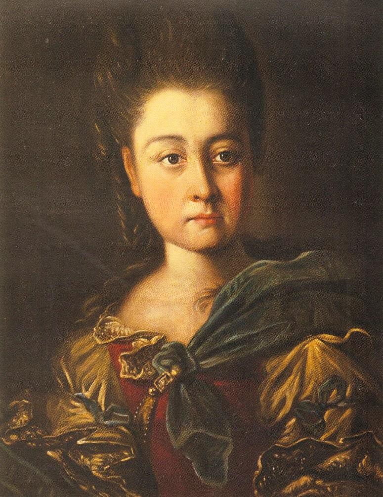 Varvara-Ivanovna-zhena-Suvorova