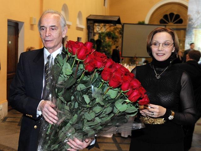 Vasilij-Lanovoj-i-ego-zhena-Irina-Kupchenko