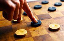 5 видов игры в шашки
