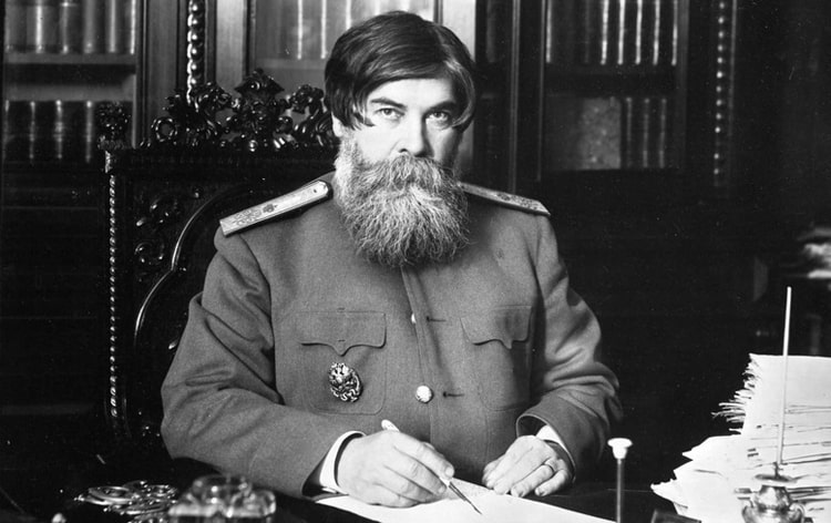 Vladimir-Behterev
